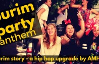 Israeli Teen Purim Party Anthem!