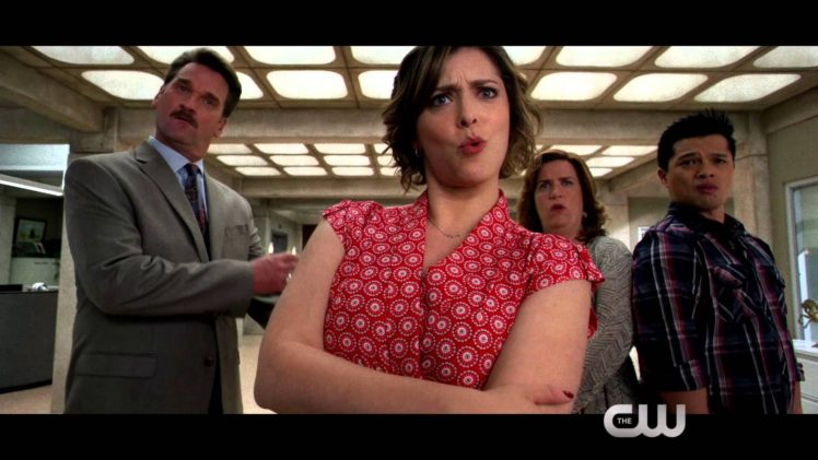 I'll say it: I Hate Crazy Ex-Girlfriend