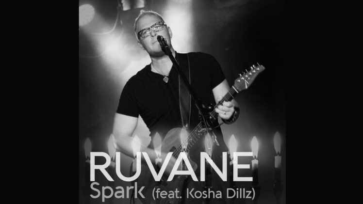 Spark by Ruvane ft. Kosha Dillz – Hanukkah Awesomeness!