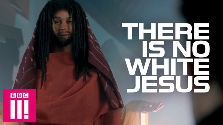 White Jesus? No. And guess what else…